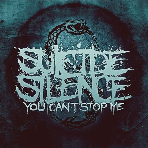 You Can't Stop Me [CD/DVD] [CD & DVD]