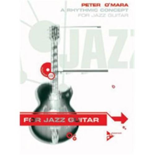 Alfred A Rhythmic Concept for Jazz Guitar (LFR5494)