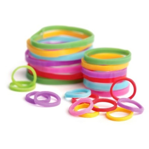 Goody Multi Size Elastic - 275 ct