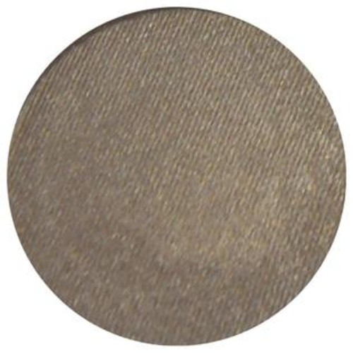 Frontier 227612 0.045 oz Honeybee Gardens Natural Cosmetics Tippy Taupe, Plum with Hints of Brown u0026 Silver Pressed Mineral Eye Shadow