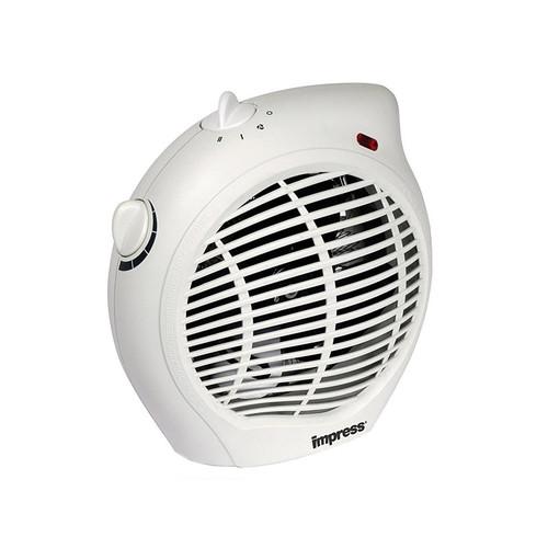 Chef'sChoice 97078954M 1500-Watt Compact Fan Heater