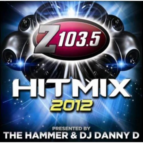 Z103.5 Hit Mix 2012 [CD]