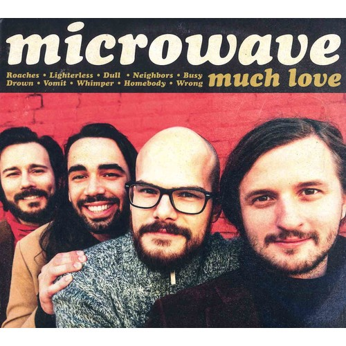 Microwave ...