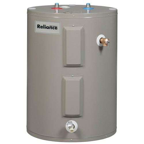 Reliance 6 40 EOMS 40 Gallon Electric Low Water Heater