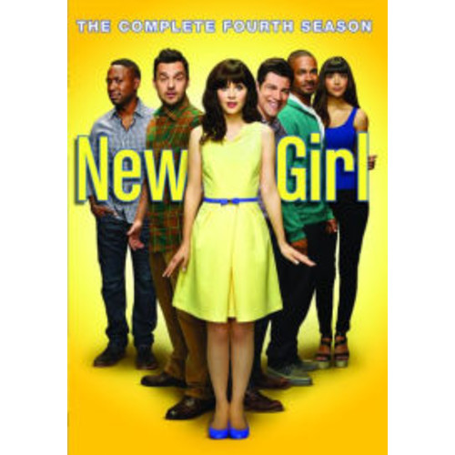 Girl: The Complete Fourth Season