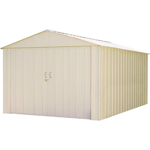 Arrow Commander Storage Building  10ft. x 30ft., Model# CHD1030