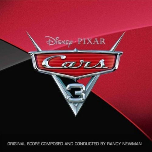 Cars 3 (Original Score) [Audio CD]
