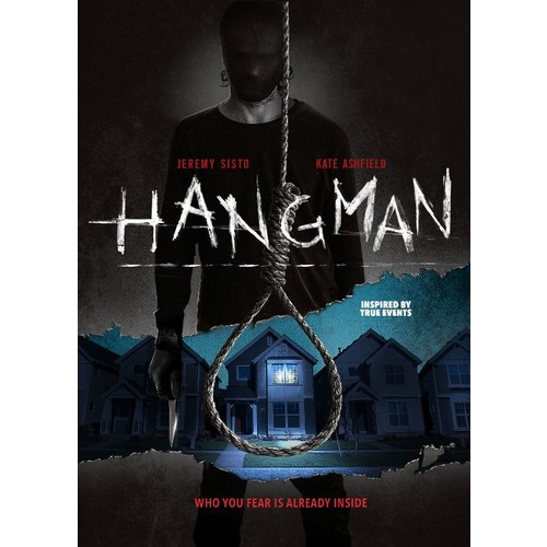 Hangman [DVD] [English] [2015]