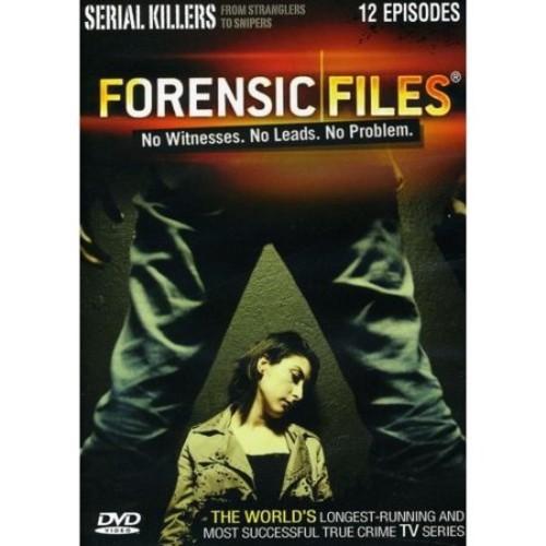 Forensic Files: Serial Killers [2 Discs] [DVD]