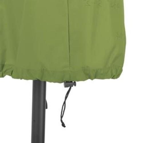 Classic Accessories Sodo Patio Umbrella Cover in Herb