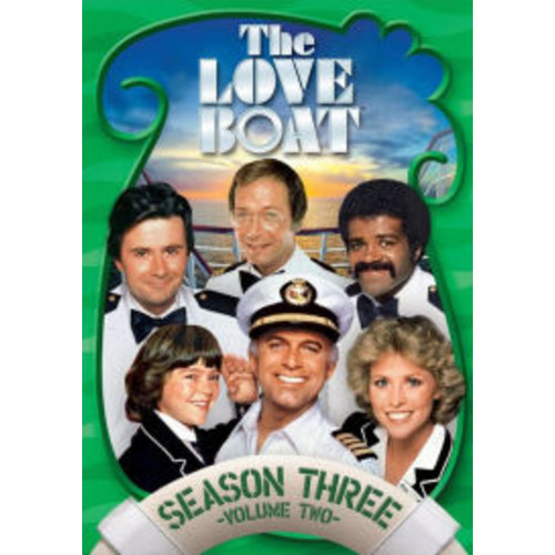 Love Boat: Season 3 - Vol 2