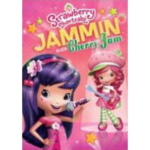 Strawberry Shortcake: Jammin' With Cherry Jam (2013)