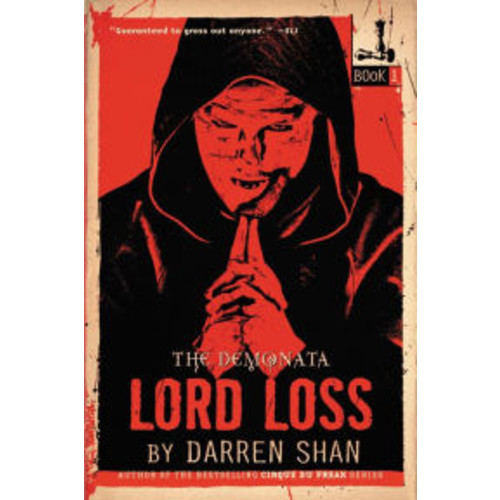 Lord Loss (Demonata Series #1)