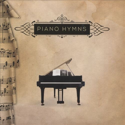 Piano Hymns [CD]