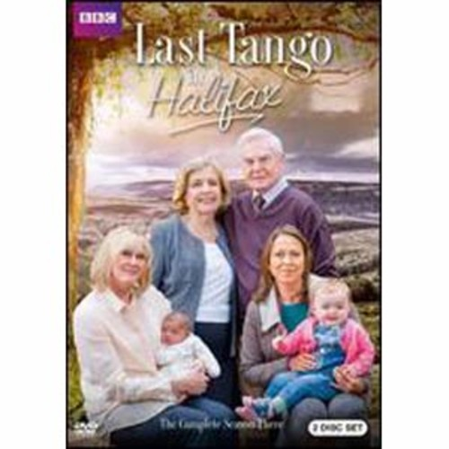 Last Tango in Halifax: Series Three [2 Discs]