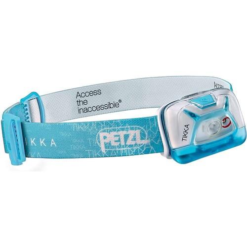 PETZL Petzl Tikka+ Headlamp - Blue