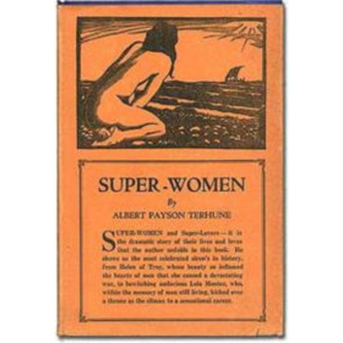 Superwomen by Albert Payson Terhune