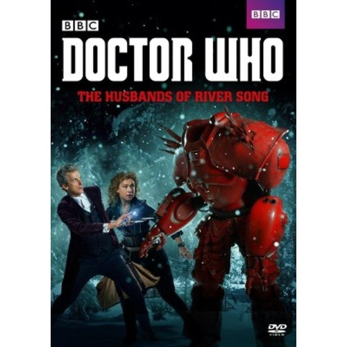 Doctor Who: 2015 Christmas Special [DVD]