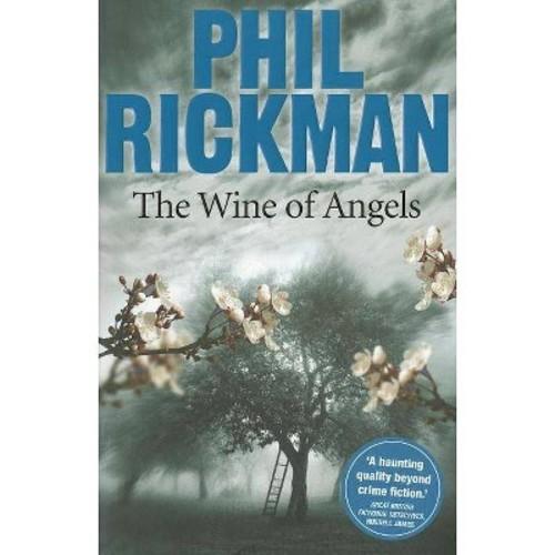 The Wine of Angels (Merrily Watkins Mysteries)