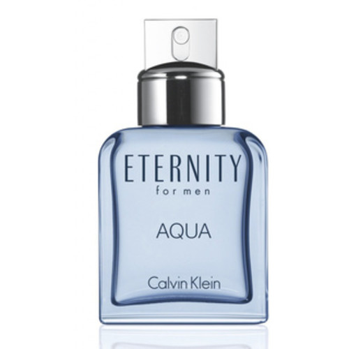 Calvin Klein Eternity Aqua Men's 1-ounce Eau de Toilette Spray