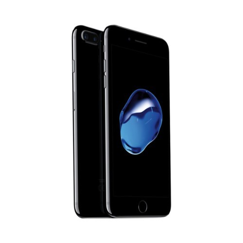 Apple iPhone 7 Plus from AT&T with 256GB Memory - Jet Black