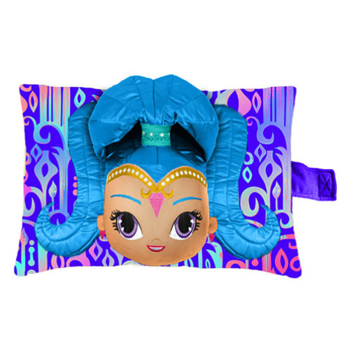 Nickelodeon Shimmer & Shine Pillow Pet