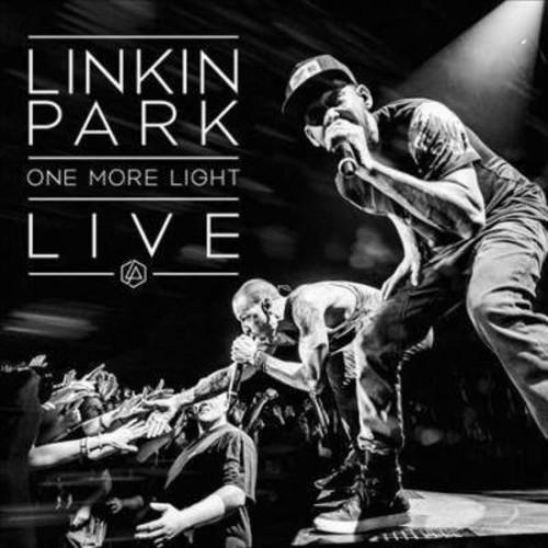 Linkin Park - One More Light Live (CD)