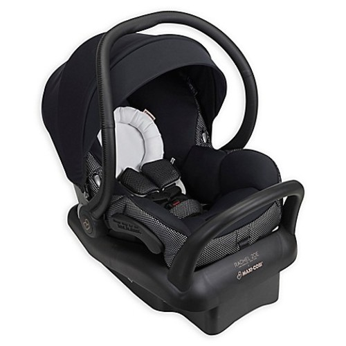 Maxi-Cosi Mico Max 30 Luxe Sport by Rachel Zoe Infant Car Seat in Black