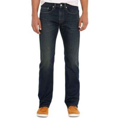 CLOSEOUT! Levi's 559 Relaxed Straight Fit Indigo Wash Jeans
