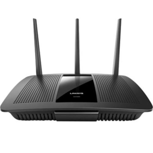 Linksys AC1900 Max-Stream MU-MIMO Gigabit WiFi Router -EA7500