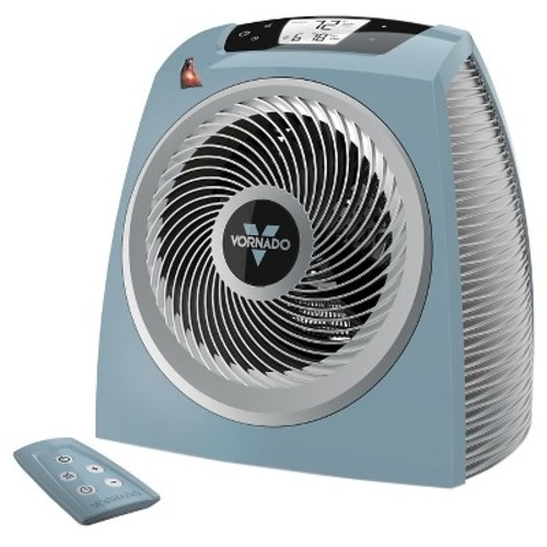Vornado TAVH10 Whole Room Heater with Auto Climate Control and Remote