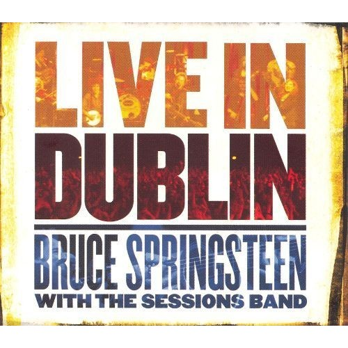 Live in Dublin [CD/DVD] [CD]