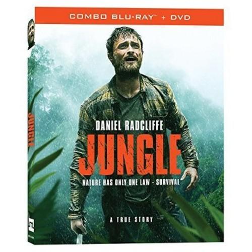 Jungle (Blu-ray + DVD)