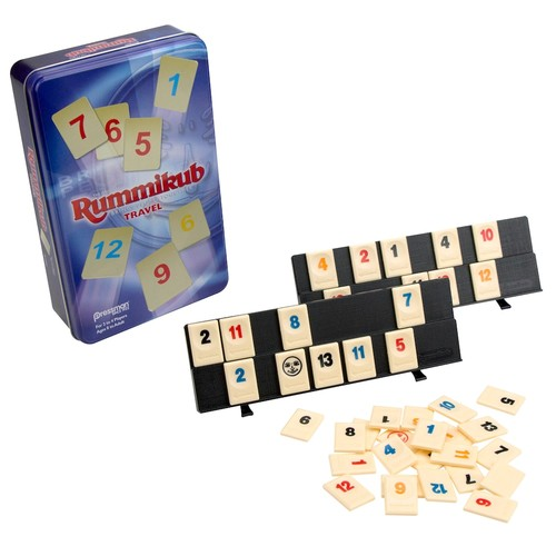 Rummikub Game by Pressman Toy