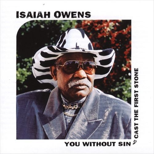 You Without Sin Cast The First Stone CD (2004)