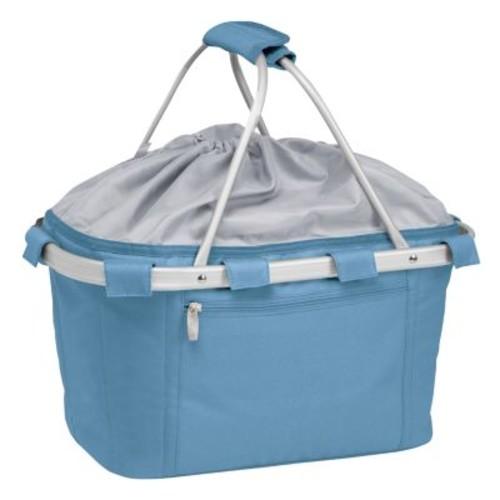 Picnic Time Metro Insulated Basket, Sky Blue [Sky Blue]