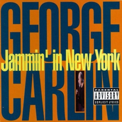 Jammin' in New York [CD] [PA]