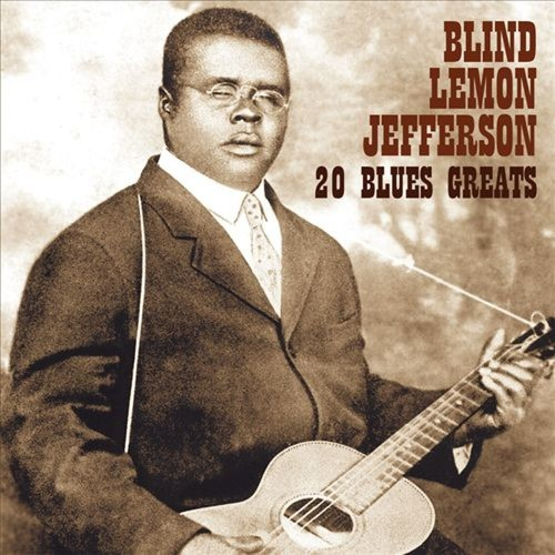 20 Blues Greats [CD]