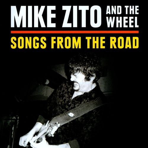 Songs from the Road [CD/DVD] [CD & DVD]