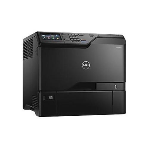 Dell S5840CDN Laser Printer - Color - 1200 x 1200 dpi Print - Plain Paper Print - Desktop