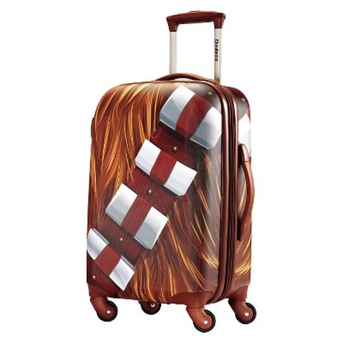 American Tourister Star Wars Hardside Spinner Luggage - Chewbacca (21\
