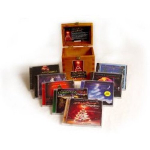 Ultimate Xmas Collection [CD]