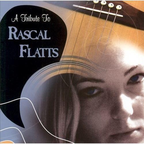 Tribute To Rascalflatts CD (2003)