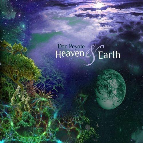 Heaven & Earth [CD]