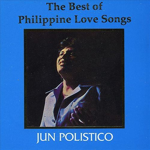 The Best of Philippine Love Songs [CD]