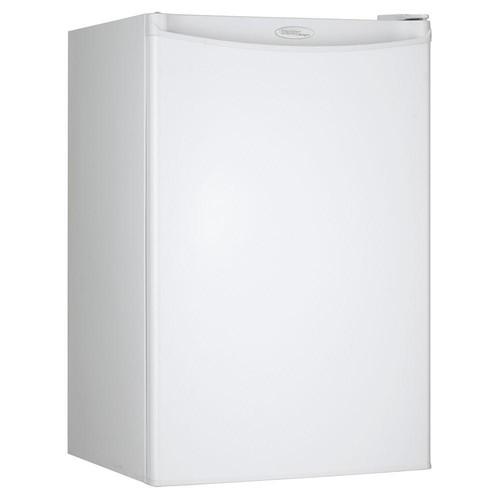 Danby 4.44 cu. ft. Mini Refrigerator in White
