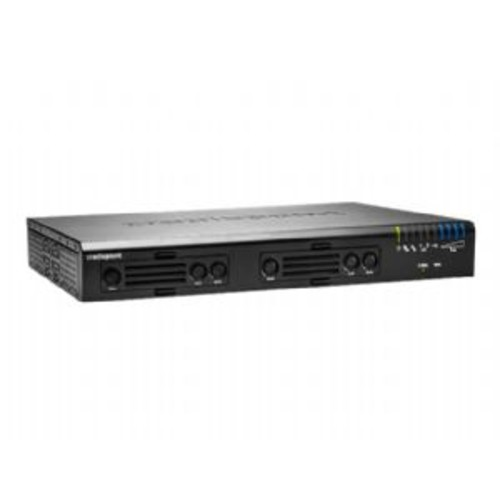 Cradlepoint AER - Wireless router - WWAN - 13-port switch - GigE - 802.11a/b/g/n/ac - Dual Band - rack-mountable AT&T