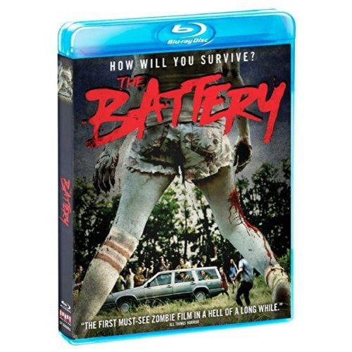 The Battery (Blu-ray) (Widescreen)