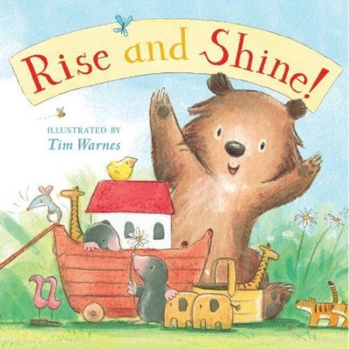 Rise and Shine (Hardcover)