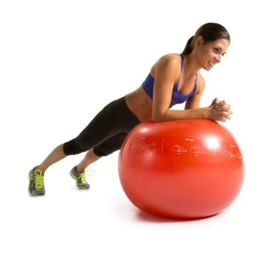 GoFit Pro Stability Ball - 65cm'